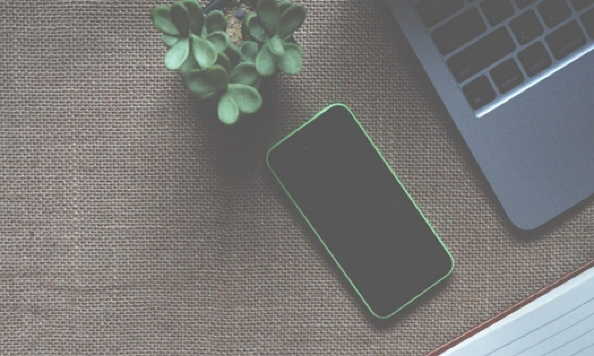 Jung bleiben mit iPhone und iPad